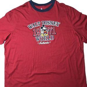 Walt Disney World T-shirt
